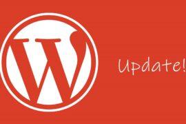 WordPress基础笔记 - 12.升级更新